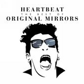 Heartbeat (The Best Of The Original Mirrors)  CD