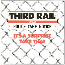 richard nolan and third rail