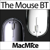 MacMice. The Mouse.  Best Mouse for the Macintosh